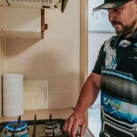 Gas Plumbing Ascot